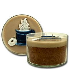 Coffee Break Candles