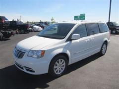 Chrysler Town & Country 4dr Wgn Touring Van