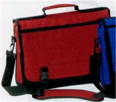 Port & Company Basic Expandable Briefcase