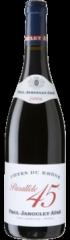 Wine Parallele 45 Cotes du Rhone 750ml