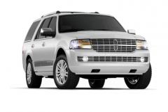 Lincoln Navigator 4X4 SUV