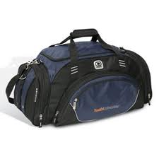 Ogio Big Dome Duffle Bag