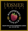 Wine Raspberry Royale