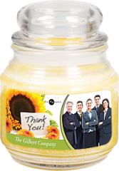Promotional Gift Candles