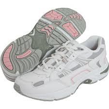 Orthaheel Walker Shoe- Womens