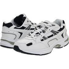 Zapatos deportivos ortopédicas