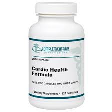 Cardio Formula For Sale