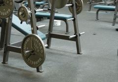 Everlast Gym Mats