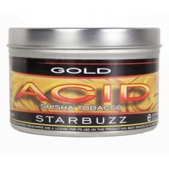 Acid Gold Starbuzz Shisha-250G