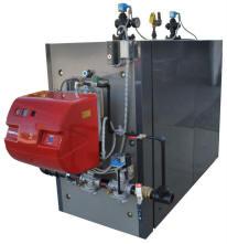Parker TC Condensing Hot Water Boiler