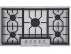 NGM8654UC Gas Cooktop