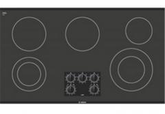 NEM3664UC Bosch Electric Cooktop