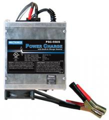 Power Supply/Battery Charger