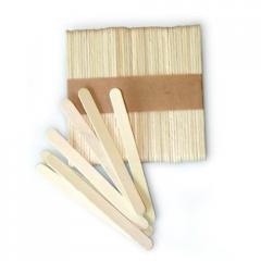Set of 500 Pcs - Wooden Sticks