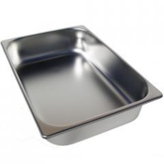 5.5 Liter Metal Pan