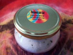 Therapeutic Bath Salt / 11 OZ.