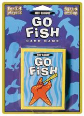 Go Fish Kids' Classics Card Game