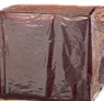 Black Pallet Covers and Black Pallet Bags with UVI