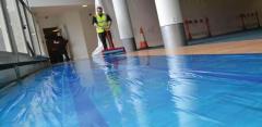 Pro-Tect's Standard Carpet/Hard Surface