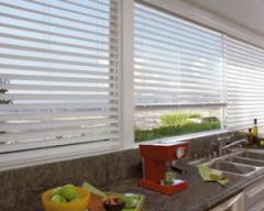 EverWood Collection – Alternative Wood Blinds
