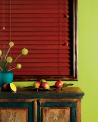 Country Wood Blinds Collection