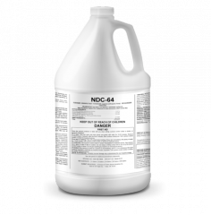 NDC-64 Cleaner/Disinfectant