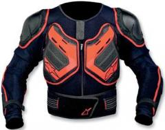 Alpinestars Youth Bionic Jacket For Bns Protection