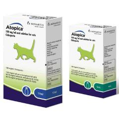 Atopica for Cats 17mL Bottle