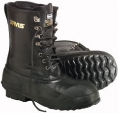 Servus Pac Insulated Boots