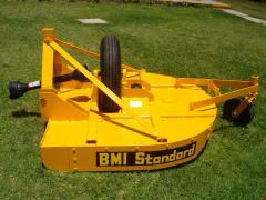 Rotary Cutter - Desvaradora Mapsa SW-66 01