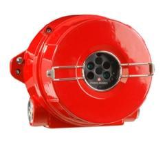 Fire Sentry FS24X-9 Multi Spectrium QuadBand