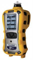 RAE Systems MultiRAE PGM-6228 Multi-Gas Detector