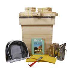 Basic Beekeeping Starter Kit