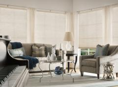 Timeless textures cellular shades