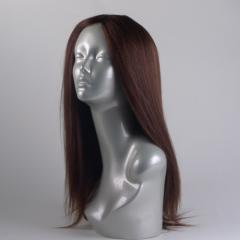 Lace Front Relaxed MonoTop Wigs