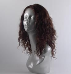 Lace Front MonoTop Soft & Wavy Integration