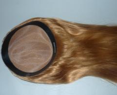 Custom Hair Pieces