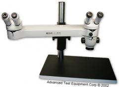 Wild M3 Series Dual-Station Zoom Stereomicroscope
