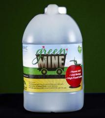 Green Mine Humic Acid Fertilizer