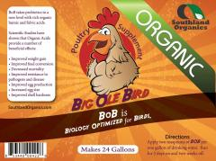 Big Ole Bird Poultry Supplement