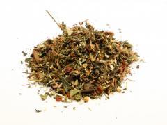 Familiar Five Herbal Tea Blend (Caffeine Free)