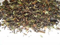 Vanilla Cinnamon Puerh Tea