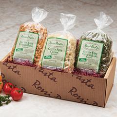 Gluten-Free Three Pastas Gift Box