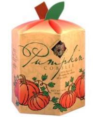 Pumpkin Cobbler