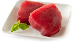 Fresh Ahi Tuna