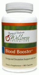 Blood Booster™ Supplement