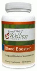 Blood Booster™ Supplement