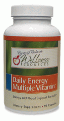 Daily Energy Multiple Vitamin™ Supplement