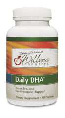Daily DHA™ Supplement
