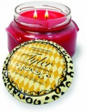 Prestige Collection 22oz Two Wick Tyler Candle